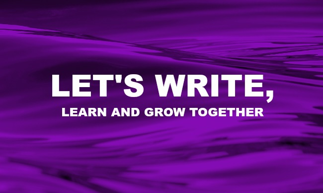 Premise Indicator Words: Let's Write, Learn And Grow Together