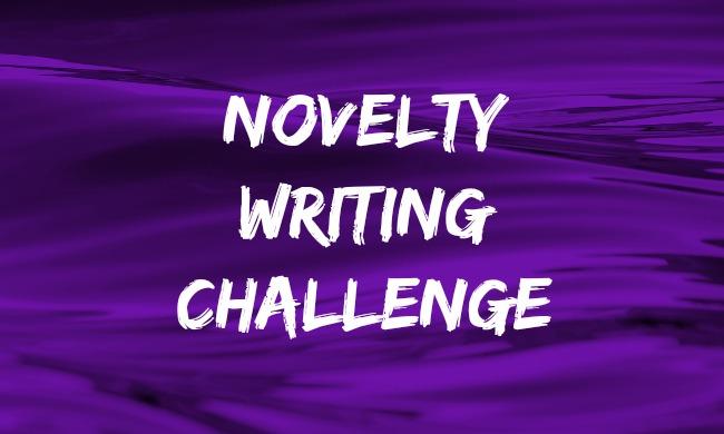NRwritingchallenge